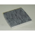 TOYOTA, CABIN FILTER, CAC-31105, 87139-47010
