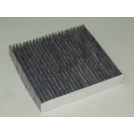 TOYOTA, CABIN FILTER, CAC-31116, 87139-26010