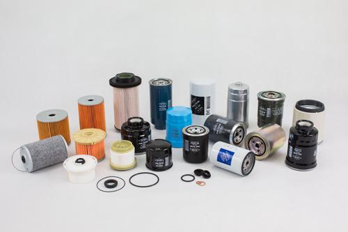 Malaysia Fuel Filter Manufacturer