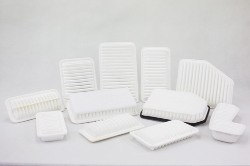 Malaysia Full Fabric Air Filter Supplier