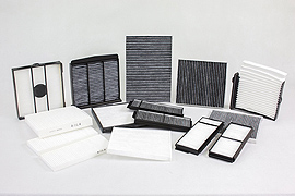 Malaysia Cabin Filter Manufacturer